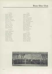 Page 15, 1934 Edition, North Huntingdon High School - Norhiscope Yearbook (Irwin, PA) online yearbook collection