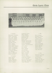 Page 16, 1934 Edition, North Huntingdon High School - Norhiscope Yearbook (Irwin, PA) online yearbook collection