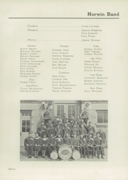 Page 17, 1934 Edition, North Huntingdon High School - Norhiscope Yearbook (Irwin, PA) online yearbook collection