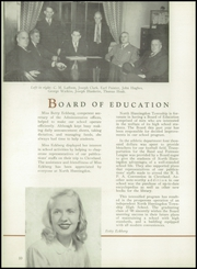 Page 14, 1948 Edition, North Huntingdon High School - Norhiscope Yearbook (Irwin, PA) online yearbook collection
