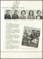 Page 17, 1948 Edition, North Huntingdon High School - Norhiscope Yearbook (Irwin, PA) online yearbook collection