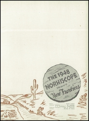 Page 5, 1948 Edition, North Huntingdon High School - Norhiscope Yearbook (Irwin, PA) online yearbook collection