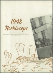 Page 6, 1948 Edition, North Huntingdon High School - Norhiscope Yearbook (Irwin, PA) online yearbook collection
