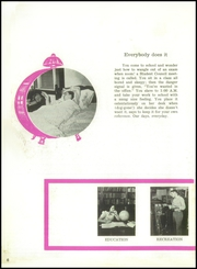Page 10, 1950 Edition, North Huntingdon High School - Norhiscope Yearbook (Irwin, PA) online yearbook collection