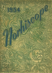 Page 1, 1954 Edition, North Huntingdon High School - Norhiscope Yearbook (Irwin, PA) online yearbook collection
