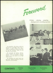 Page 11, 1954 Edition, North Huntingdon High School - Norhiscope Yearbook (Irwin, PA) online yearbook collection