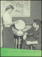 Page 13, 1954 Edition, North Huntingdon High School - Norhiscope Yearbook (Irwin, PA) online yearbook collection