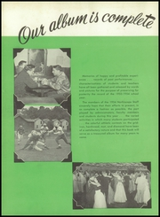 Page 8, 1954 Edition, North Huntingdon High School - Norhiscope Yearbook (Irwin, PA) online yearbook collection