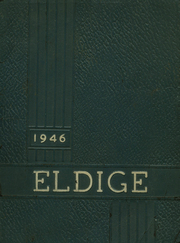 Page 1, 1946 Edition, Elders Ridge High School - Hi Lites Yearbook (Elders Ridge, PA) online yearbook collection