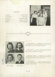 Page 12, 1946 Edition, Elders Ridge High School - Hi Lites Yearbook (Elders Ridge, PA) online yearbook collection