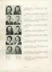 Page 14, 1946 Edition, Elders Ridge High School - Hi Lites Yearbook (Elders Ridge, PA) online yearbook collection