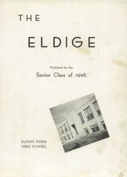 Page 5, 1946 Edition, Elders Ridge High School - Hi Lites Yearbook (Elders Ridge, PA) online yearbook collection