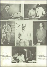 Page 12, 1951 Edition, Elders Ridge High School - Hi Lites Yearbook (Elders Ridge, PA) online yearbook collection