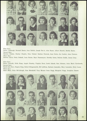 Page 39, 1954 Edition, Elders Ridge High School - Hi Lites Yearbook (Elders Ridge, PA) online yearbook collection