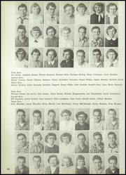 Page 42, 1954 Edition, Elders Ridge High School - Hi Lites Yearbook (Elders Ridge, PA) online yearbook collection