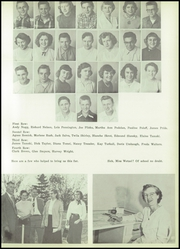 Page 43, 1954 Edition, Elders Ridge High School - Hi Lites Yearbook (Elders Ridge, PA) online yearbook collection