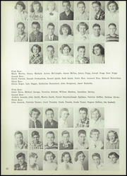 Page 48, 1954 Edition, Elders Ridge High School - Hi Lites Yearbook (Elders Ridge, PA) online yearbook collection