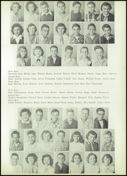 Page 49, 1954 Edition, Elders Ridge High School - Hi Lites Yearbook (Elders Ridge, PA) online yearbook collection