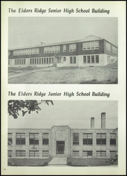 Page 14, 1955 Edition, Elders Ridge High School - Hi Lites Yearbook (Elders Ridge, PA) online yearbook collection