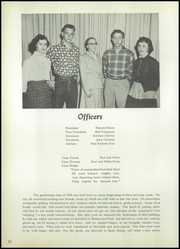 Page 16, 1955 Edition, Elders Ridge High School - Hi Lites Yearbook (Elders Ridge, PA) online yearbook collection