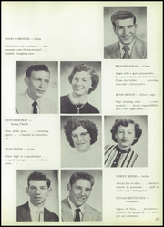 Page 17, 1955 Edition, Elders Ridge High School - Hi Lites Yearbook (Elders Ridge, PA) online yearbook collection