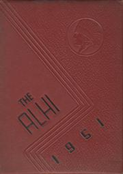 Page 1, 1951 Edition, Albion High School - Alhi Yearbook (Albion, PA) online yearbook collection