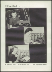 Page 13, 1951 Edition, Albion High School - Alhi Yearbook (Albion, PA) online yearbook collection