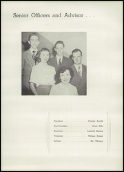 Page 15, 1951 Edition, Albion High School - Alhi Yearbook (Albion, PA) online yearbook collection