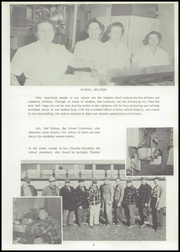 Page 11, 1958 Edition, Albion High School - Alhi Yearbook (Albion, PA) online yearbook collection