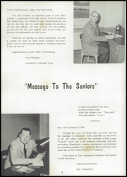 Page 12, 1958 Edition, Albion High School - Alhi Yearbook (Albion, PA) online yearbook collection
