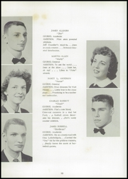 Page 14, 1958 Edition, Albion High School - Alhi Yearbook (Albion, PA) online yearbook collection