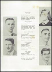 Page 15, 1958 Edition, Albion High School - Alhi Yearbook (Albion, PA) online yearbook collection