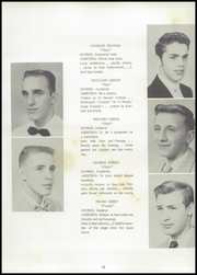 Page 17, 1958 Edition, Albion High School - Alhi Yearbook (Albion, PA) online yearbook collection