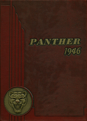 Page 1, 1946 Edition, Lansford High School - Panther Yearbook (Lansford, PA) online yearbook collection