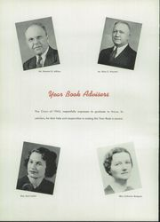 Page 12, 1946 Edition, Lansford High School - Panther Yearbook (Lansford, PA) online yearbook collection