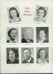 Page 14, 1946 Edition, Lansford High School - Panther Yearbook (Lansford, PA) online yearbook collection