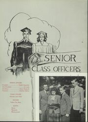 Page 15, 1946 Edition, Lansford High School - Panther Yearbook (Lansford, PA) online yearbook collection