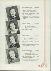 Page 17, 1946 Edition, Lansford High School - Panther Yearbook (Lansford, PA) online yearbook collection