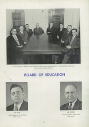 Page 14, 1949 Edition, Lansford High School - Panther Yearbook (Lansford, PA) online yearbook collection