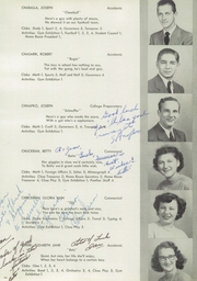 Page 17, 1949 Edition, Lansford High School - Panther Yearbook (Lansford, PA) online yearbook collection