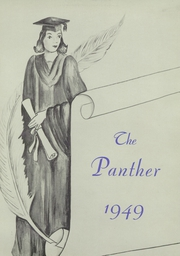 Page 5, 1949 Edition, Lansford High School - Panther Yearbook (Lansford, PA) online yearbook collection