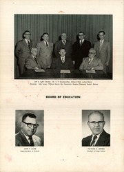Page 12, 1952 Edition, Lansford High School - Panther Yearbook (Lansford, PA) online yearbook collection
