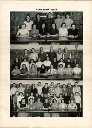 Page 8, 1952 Edition, Lansford High School - Panther Yearbook (Lansford, PA) online yearbook collection