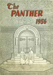 Page 1, 1956 Edition, Lansford High School - Panther Yearbook (Lansford, PA) online yearbook collection
