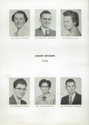 Page 12, 1956 Edition, Lansford High School - Panther Yearbook (Lansford, PA) online yearbook collection
