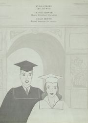 Page 13, 1956 Edition, Lansford High School - Panther Yearbook (Lansford, PA) online yearbook collection