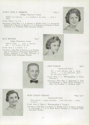 Page 15, 1956 Edition, Lansford High School - Panther Yearbook (Lansford, PA) online yearbook collection