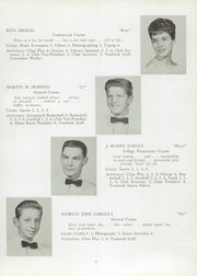 Page 17, 1956 Edition, Lansford High School - Panther Yearbook (Lansford, PA) online yearbook collection