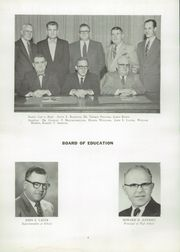 Page 8, 1956 Edition, Lansford High School - Panther Yearbook (Lansford, PA) online yearbook collection