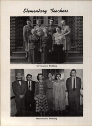 Page 10, 1954 Edition, Rothrock High School - Le Livre Yearbook (McVeytown, PA) online yearbook collection